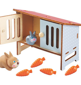 Haba Little Friends - Rabbit Mimi