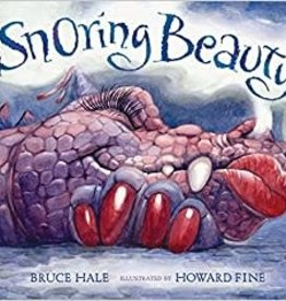 Harcourt Inc. SNORING BEAUTY RNF