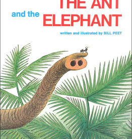 HMH Books The Ant and the Elephant by Bill Peet