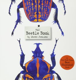 HMH Books BEETLE BOOK HC