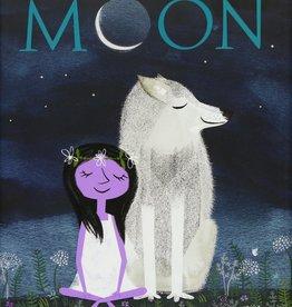 HMH Books moon