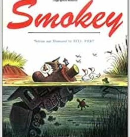 HMH Books Smokey by Bill Peet