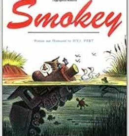 HMH Books SMOKEY PA