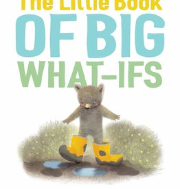 HMH Books The Little Book Of Big What-Ifs by Renata Liwska