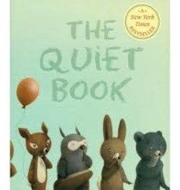 HMH Books the quiet book