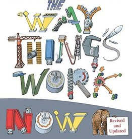 HMH Books The Way Things Work