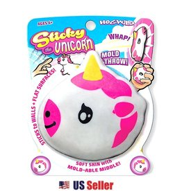 Hog Wild STICKY THE UNICORN