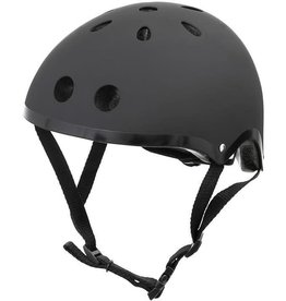 Hornit Mini Hornit Lids - Helmet Black Medium