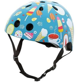 Hornit Mini Hornit Lids - Helmet Ice Creams Small