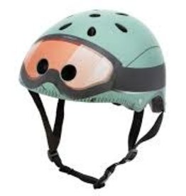Hornit Mini Hornit Lids - Helmet Military Medium