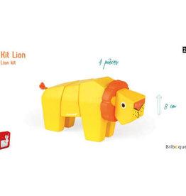 Janod ANIMAL KIT - LION