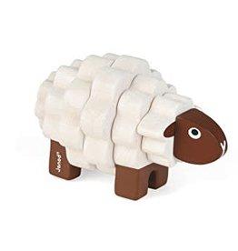 Janod ANIMAL KIT - SHEEP