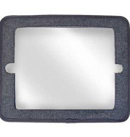 JJ Cole 2 In 1 Mirror - Gray Heather