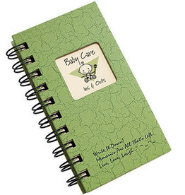 Journals Unlimited Baby Care In and Out