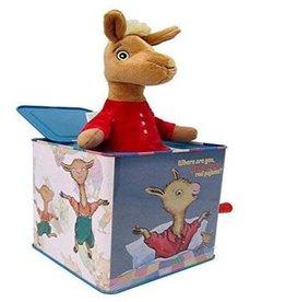 Kids Pereferred Llama in a Box