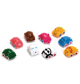 KidSource Cute Cars Baby (9 styles, 1 per purchase)