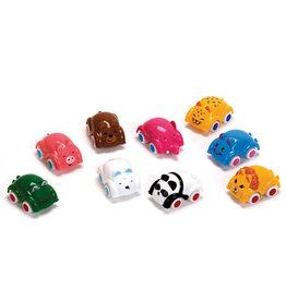 KidSource Cute Cars Baby - Polar Bear