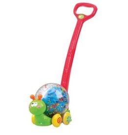 KidSource Push 'n' Roll Snail