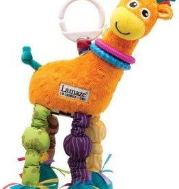 Lamaze Stretch the Giraffe