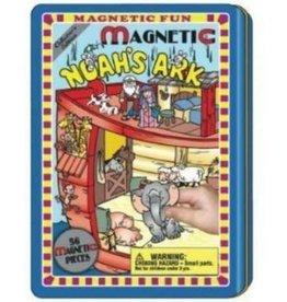 Lee Publications NOAHS ARK MAGNETIC TIN