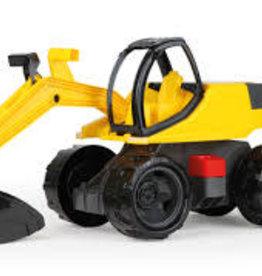 Lena GIga Truck Excavator