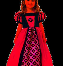 Little Adventures Queen Of Hearts XL