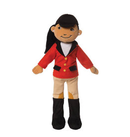 Manhattan Toy Groovy Girl Special Edition Velvet