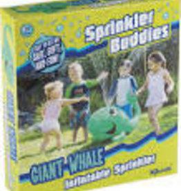 Toysmith Sprinkeler Buddies