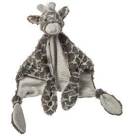 Mary Meyer Giraffe Mini Blankie