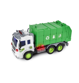 Maxx Action Recycling Truck
