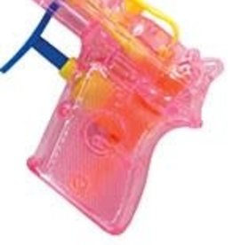 Schylling Mini Squirt Gun pink