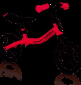 Globber Go Balance Bike Red