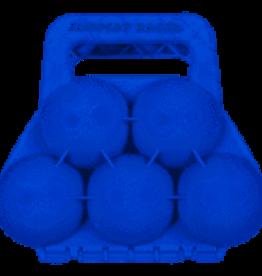 Slippery Racer Snowball Maker 5 in 1 Blue