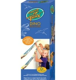 Paper Trax PAPER TRAX STARTER PACK DINO