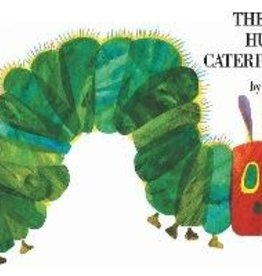 Philomel Books The Very Hungry Caterpillar by Eric Carle