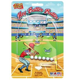 Patch Products Finger Flickin'- Hey Batter