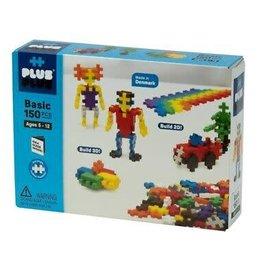 Plus-Plus 150 pc Basic