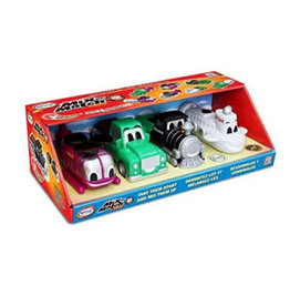 Popular Playthings Mix or Match Junior 2