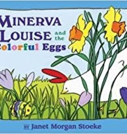 Puffin Books Minerva Louise by Janet Stoeke