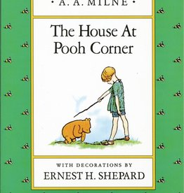 Puffin Books The House at Pooh Corner