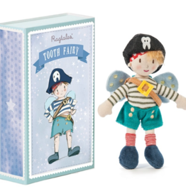 Ragtales Tooth Fairy Pirate