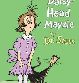 Random House Daisy Head Mayzie by Dr. Seuss