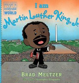 Random House I am Martin Luther King Jr. by Brad Meltzer