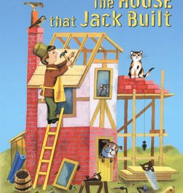 RH Childrens Books The House That Jack Built