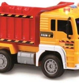 Road Rockers Dump Truck
