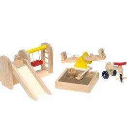 Ryans Room Play Around Playground Set