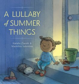 S&W Books A Lullaby of summer Things book