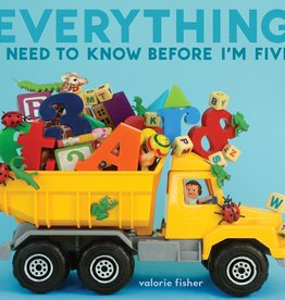 Schwartz & Wade Everything I Need To Know Before I'm Five