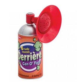 Schylling Derri-Air Can