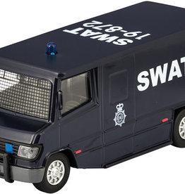 Schylling DIE CAST SWAT VAN
